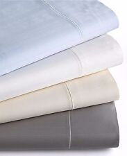 Hotel Collection 700 Thread Count Stripe King Sham IVORY R008