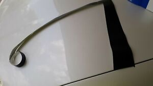 2008 2017 BUICK ENCLAVE DRIVERS DOOR BLACKOUT TAPE GM#  23366330