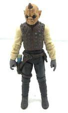 Hasbro 4 inch Star Wars GREEDO 2011 CLASSIC KENNER POTF2 Action Figure
