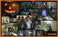 HALLOWEEN 1978!!! Custom Movie Poster 11x17 Buy 2 Posters Get 3rd FREE!!!