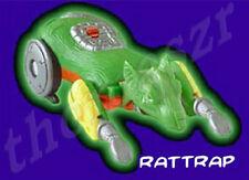 RATTRAP figure/toy #5 - TRANSFORMERS Beast Machines McD McDonald's (2000) *NIOP