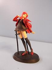 """Gundam Seed Character  SEXY """"LACUS CLYNE""""5""""IN FIGURE  """"LOOSE"""""""