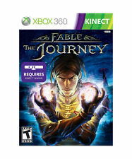 Fable: The Journey (Microsoft Xbox 360, 2012) Brand New