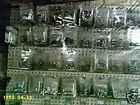 VW Beetle Stainless floor bolt kit 1302 / 1303
