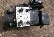 SUBARU LEGACY ESTATE 2.5. X REG, ABS UNIT PUMP MODULATOR 27536AE000  BREAKING.