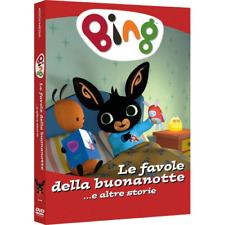 Bing - Le Favole Della Buonanotte DVD NUOVO