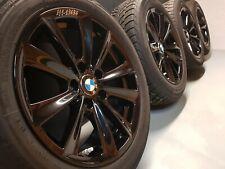 BMW 5er F10 F11 Alufelgen Winterreifen 225/55 R17 97H RDCI 5,0mm  Dot: 2515