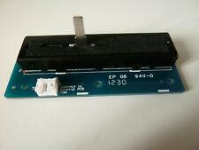 FADER VESTAX VCI-380 NEUF STOCK  ORIGINE FADER DROITE AVEC PCB