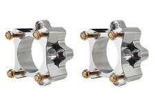"Polaris Predator  2""  Wheel Spacers  1 Pair=4""Added Width  Alba Racing"
