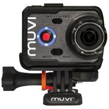 Veho Muvi K-Series Sports Bundle Wi-Fi Handsfree Action Full HD Camera RRP $329