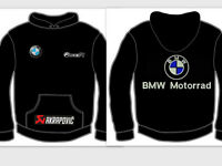 SWEATSHIRT FELPA BMW F800R MOTORRAD MOTORCYCLES BOXER