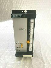 LANDIS & GYR 425 8622 (Siemens) POLYGYR UNIVERSAL CONTROLLER -- RWF61.1 tested