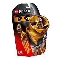 LEGO 70741 Ninjago Airjitzu Cole Flyer