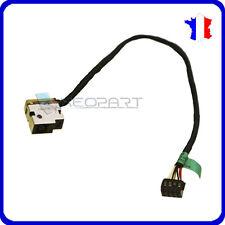 Connecteur alimentation HP Pavilion  17-e070sf   conector  Dc power jack