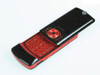 Motorola ROKR Z6 Original Unlocked Phone 2MP MP3 Video Player Free Shipping