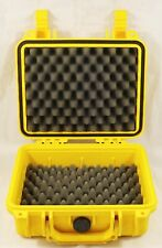 Bushnell Night Vision Carrying Case Waterproof Yellow NV-100 IR-2