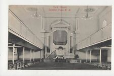 Park Chapel Camden Town NW London Vintage Postcard 770a