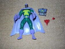 SPIDER-MAN ANIMATED SERIES, PROWLER ACTION FIGURE, NEAR MINT, COMPLETE