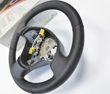 Genuine OEM Seat Ibiza 2002-2008 Sports Leather Steering Wheel