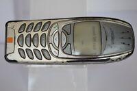 Nokia 6310i Unlocked Mobile Phone - Silver