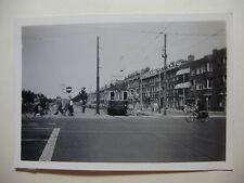 N146 - 1940s NZH TRAMWAYS - TRAM PHOTO - Netherlands Noord-Zuid-Hollandsche