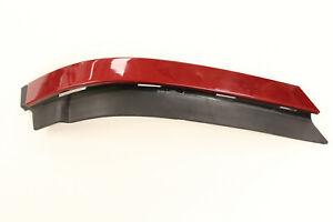 Silverado 1500, Right Headlamp Filler Trim, Part# 84052223 Color# 84193705