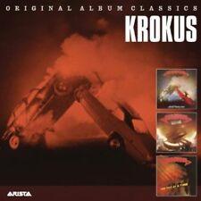 Krokus - Original Album Classics [New CD] Germany - Import