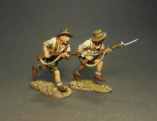 John Jenkins Designs Soldiers GLA-05W The Great War Anzas Charging Collectible