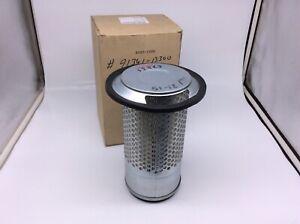 Mitsubishi 91361-13300 Wix 46513 Air Filter