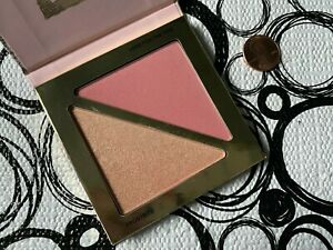 Too Faced ENCHANTED BEAUTY Blush & Highlighter FOXY NEUTRALS Duo * HOLIDAY 2020