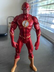 The Flash Action Figure DC Universe Comics (a)