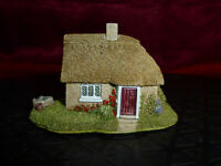 LILLIPUT LANE Daisy Cottage, English Collection South East 1991 - Model Ornament