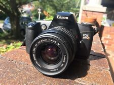 Canon EOS Rebel G SLR Film Camera and Canon 35-80 mm Zoom Lens- best offer!