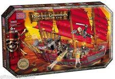 MEGA Bloks Pirati dei Caraibi Deluxe spedizione: Empress 1065