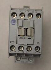 Allen-Bradley 100-C09D*10 Ser A