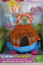 Disney Princess Parade Cinderella Pals Float by Little People