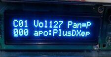 Axon AX 100 Oled Display !