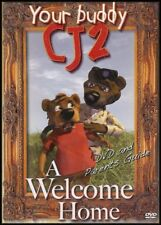 Your Buddy CJ2: A Welcome Home (DVD)