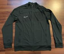 NEW Nike Men's Academy 20 Full-Zip Soccer Training Track Jacket BV6918 Large L