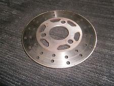YAMAHA BWS CW 50 1996 front brake disc