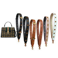Bee Print Handle Satchel Replacement Handbag Bag Strap Crossbody Shoulder Purse