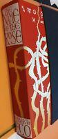 The Name Of The Rose - Umberto Eco - Folio Society 2001 (O3) 2011 Printing