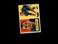 1957 Topps 122 Ray Wietecha DP EX #D986281