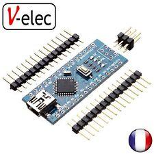1276# Board upgraded ATmega328P For Nano V3 contrleur Board Compatible arduino
