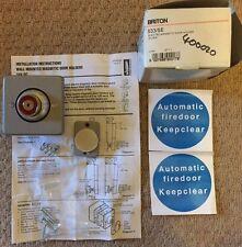 briton 533/se electromagnetic door holder
