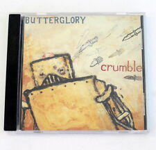Crumble by Butterglory (CD, 1994, Merge Records)