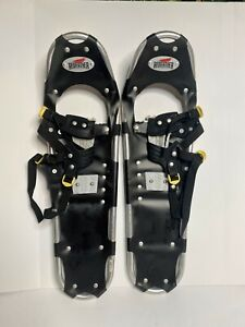 """Redfeather Snowshoes - MEASURED 9""""x30""""-GREAT CONDITION-Adult Size-Very Nice!"""