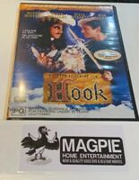 Hook (DVD, 2000)