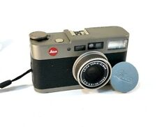 Leica CM Zoom #2968624 High-Quality 35mm Film Camera