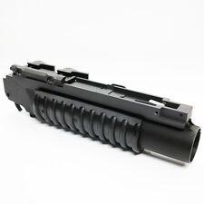 Airsoft G&P Quick Lock QD 40mm M203 Launcher ( Short ) GP-GRE012S